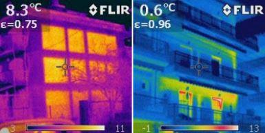 Ενεργειακή Επιθεώρηση Κτιρίων